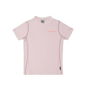 Columbia(コロンビア) ウィメンズ デイマーレイクTシャツ S 673(Valentine)