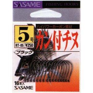 ささめ針(SASAME) 力ン付チヌ RT-05
