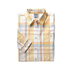 Columbia(コロンビア) ウィメンズ ユリーシャツ XL 809(Kumquat)