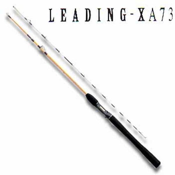 ダイワ(Daiwa) リーディング XA73 05288284 並継船竿ガイド付き