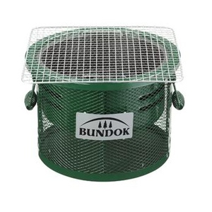 BUNDOK(バンドック) メッシュシチリン BD-373