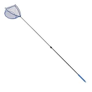 【クリックでお店のこの商品のページへ】BUNDOK(バンドック)魚網三角型 120-20