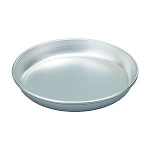 トランギア アルミベースプレート TR-20 アルミ製お皿