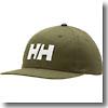 HC91652 Twill Cap(ツイル キャップ)フリーGK(グリーンカーキ)