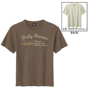 HELLY HANSEN(ヘリーハンセン) HH68216 グラフィックTシャツ HH68216