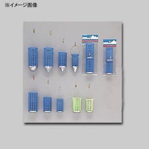 第一精工 まき餌かご(プラスチック製) 大 ブルー 11003