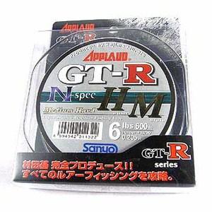 サンヨーナイロン GT-R N-Spec HM 600m 25lb