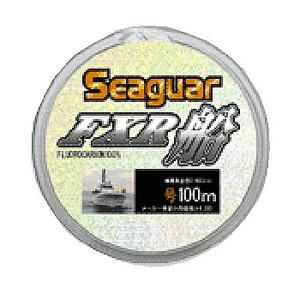 クレハ(KUREHA) シーガー FXR船 100m ハリ��100m以上