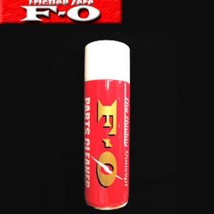 ZPI(ジーピーアイ) F-0(FrictionZero) パーツクリーナー パーツクリーナー