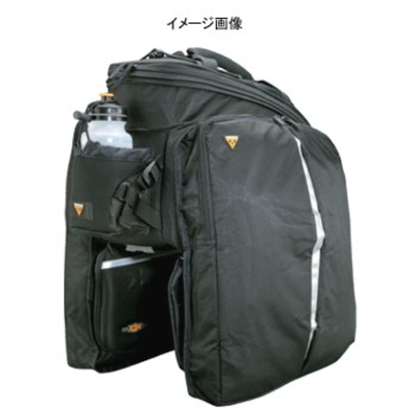 TOPEAK(トピーク) MTX トランクバッグ DXP BAG19800/TT9635B サイド&パニアバッグ