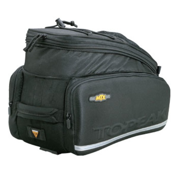 TOPEAK(トピーク) MTX トランクバッグ DX BAG19500/TT9633B サイド&パニアバッグ