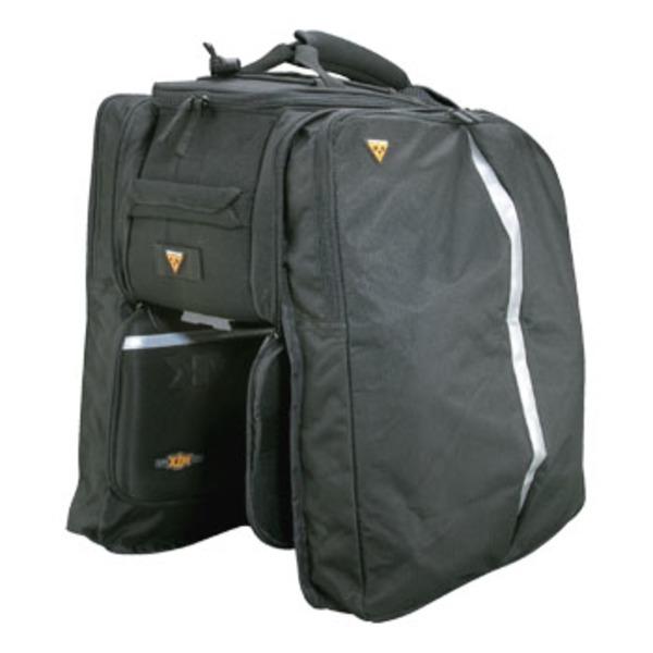 TOPEAK(トピーク) MTX トランクバッグ EXP BAG19700/TT9632B サイド&パニアバッグ