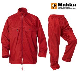 マック(Makku) スーパーマック LL RED AS-4900