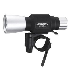 ANTAREX(アンタレックス) 1ワットLEDヘッドランプ X12CS シルバー×ブラック