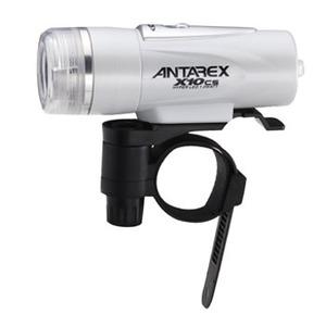 ANTAREX(アンタレックス) ハイパワー1ワットLEDヘッドランプ X10CS パールホワイト