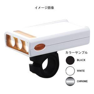 ANTAREX(アンタレックス) ハイパワー3LEDヘッドランプ SX5 CHROME