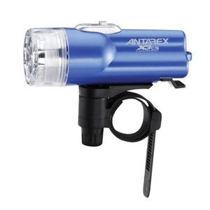 ANTAREX(アンタレックス) スーパーブライト3LEDセーフティランプ X3CS メタリックブルー