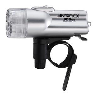 ANTAREX(アンタレックス) スーパーブライト1LEDセーフティランプ X1CS シルバー