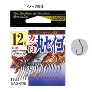 ささめ針(SASAME) カン付 セイゴ RI-05