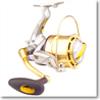 DOLPHIN SE3000F ブラウンシルバー/ゴールド