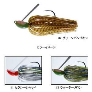がまかつ(Gamakatsu)スイミングショット チューンドコブラ