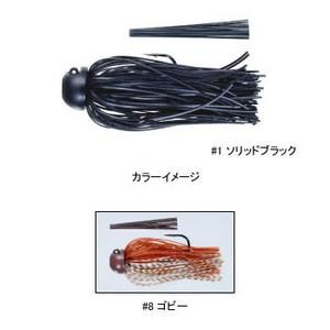 がまかつ(Gamakatsu)ウォーニングショット ショートシャンク