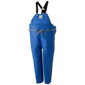 ロゴス(LOGOS) マリンエクセル 胸当付きズボン(膝当付き) 12063159 フィッシングウェア(上下)