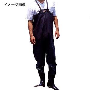 ロゴス(LOGOS) クレモナ水産 胴付き長靴 10068240