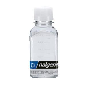 nalgene(ナルゲン) ナルゲン 細口角透明ボトル 91109