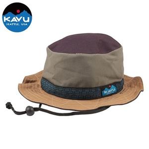 KAVU(カブー) 【21春夏】Strap Bucket Hat(ストラップ バケット ハット) 11863452800007 ハット(メンズ&男女兼用)