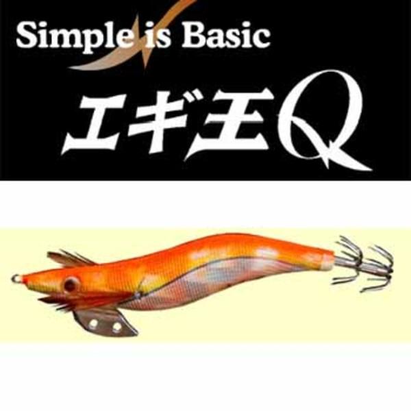 ヤマシタ(YAMASHITA) エギ王Q エギ3.5号