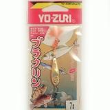 ヨーヅリ(YO-ZURI) ブラクリン E1276-HGR スピン系・ブレード系