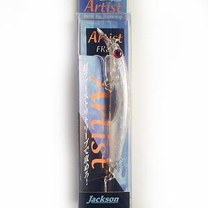 ジャクソン(Jackson) アーティスト FR-80