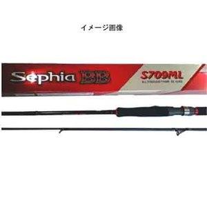 シマノ(SHIMANO) セフィアBB S806MH
