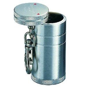 ウィンドミル(WIND MILL) フィールドマックス5000(携帯灰皿) アルミヘアーライン 582-0002
