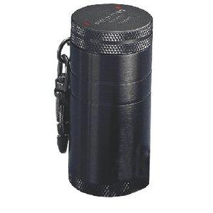 ウィンドミル(WIND MILL) フィールドマックス5000(携帯灰皿) グレーヘアーライン 582-0003