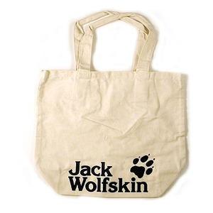 【送料無料】Jack Wolfskin(ジャックウルフスキン) JWエコトート 190 ブラック 3000720