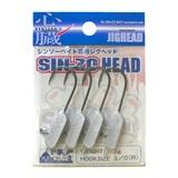 エクストリーム SIN-ZO HEAD(シンゾーヘッド) ワームフック(ライトソルト用)