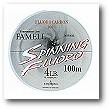ヤマトヨテグス(YAMATOYO) ファメルスピニングフロロ 100m