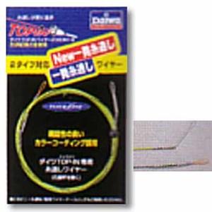 ダイワ(Daiwa) 一発通し!TOP-IN ワイヤー 04940506 磯波止中通し4.6m以上