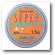 スーパートルネード HG 50m 1号 ナチュラルクリア