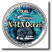 シーシーズン X-TEXオーシャン 25lb/200m オーシャンカムフラージュ