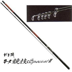 がまかつ(Gamakatsu) がま磯 チヌ競技SPII 0.8号-5.3m