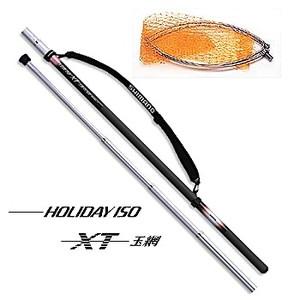 ホリデー磯XT 玉網 600