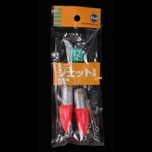 富士工業(FUJI KOGYO)ミニジェット 天秤(2個入り)