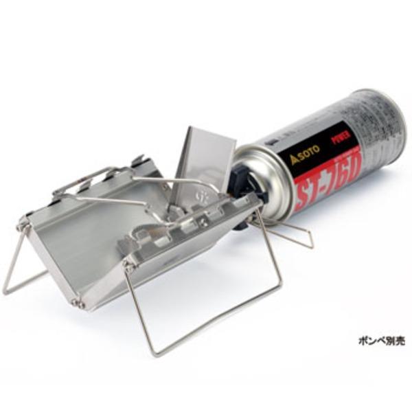 SOTO G-ストーブSTG-10 STG-10 ガス式