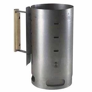 LODGE(ロッジ) チャコールスターター A5-1 火起こし器