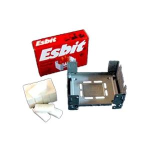 Esbit(エスビット) ポケットストーブ/スタンダード ES20920000