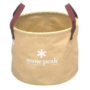スノーピーク(snow peak) ジャンボキャンプシンク FP-150