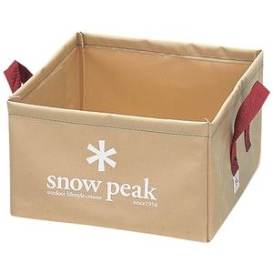スノーピーク(snow peak) パックシンク FP-151 クッキングアクセサリー